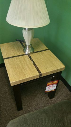 End tables for Sale in Portland, OR