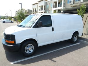 2004 Chevy Express 2500 for Sale in Mesa, AZ