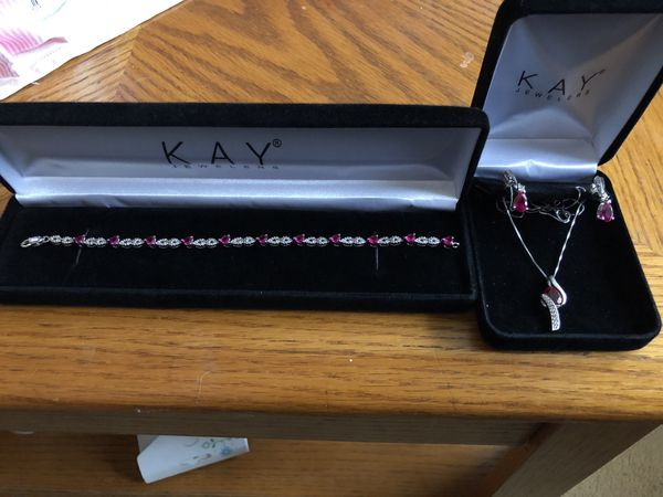 Kay jewelers!