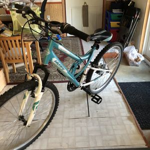 """Huffy - Ladies Trail Runner bike (26"""") for Sale in Pepperell, MA"""