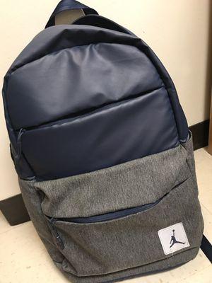Brand New Jordan Book bag for Sale in Bloomington, IL