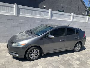 Honda Hybrid Insight 2010 for Sale in Los Angeles, CA