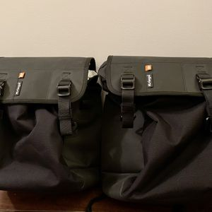 Waterproof Motorcycle Saddlebags for Sale in Seattle, WA