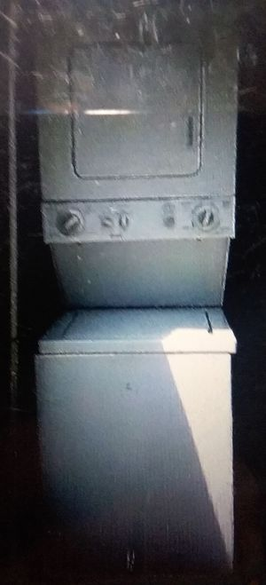 Kenmor / washer & dryer for Sale in Tacoma, WA