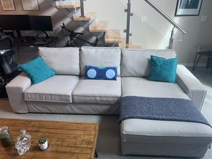 IKEA Sectional/Couch for Sale in Tampa, FL