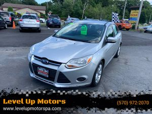 2014 Ford Focus for Sale in Tobyhanna, PA