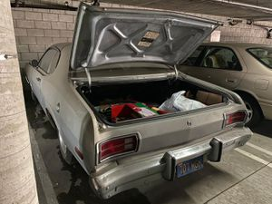 1975 Plymouth Duster for Sale in CA, US