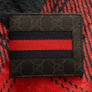 Authentic Gucci Wallet for Sale in San Jose, CA