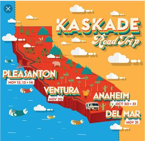 Kaskade Drive in Anaheim 10/29 for Sale in Irvine, CA