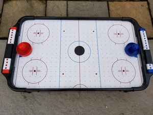Mini Air Hockey Table for Sale in Dumfries, VA