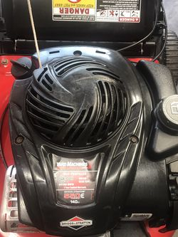 Self Propelled Lawn Mower ( Serviced ) for Sale in Orlando,  FL