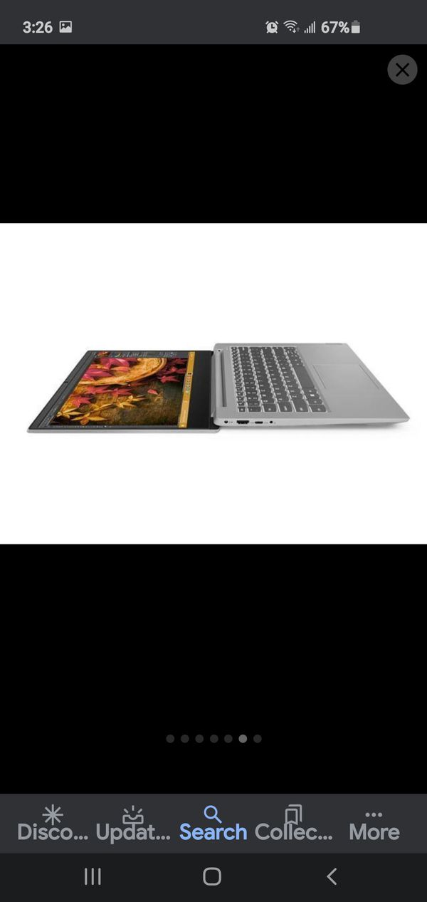 lenovo ideapad s340-15iwl 4GB 1TB Powerful