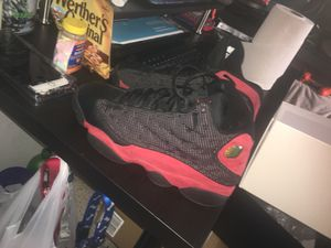 Jordan BRED 13 size 8.5 NEED GONE for Sale in Miami, FL