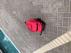 Pink backpack for Sale in Spring Hill, FL