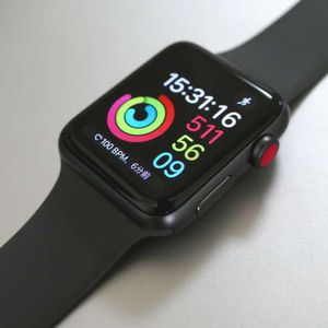 Apple Watch Series 3 42mm LTE Space Gray for Sale in Orlando, FL
