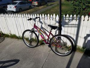 "Girl 26"" Granite Bike for Sale in Richmond, CA"