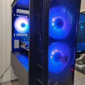 Just Built AMD Ryzen Gaming Build for Sale in Zephyrhills, FL