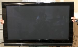 Panasonic 42 inch 1080p plasma tv for sale for $130 or best offer for Sale in Penns Grove, NJ