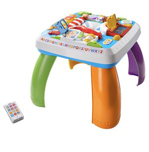 Fisher-Price Laugh & Learn Around the Town Learning Table for Sale in Miami, FL