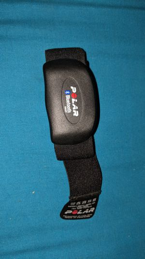 Polar H7 Heart Rate Monitor for Sale in Silver Spring, MD