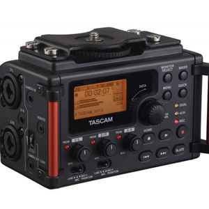 Tascam DR-60D Audio Recorder for Sale in La Vergne, TN
