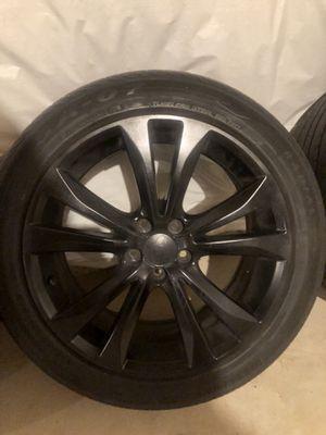 Subaru wheels for Sale in Yorkville, IL