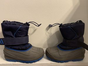 Cat & Jack Boys Snow Boots for Sale in Crofton, MD