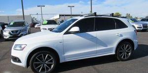2015 Audi Q5 3.0T Premium Plus SUV for Sale in Mesa, AZ