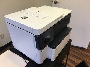 (2) All-In-One HP Printer/Scanner/Fax Machine for Sale in Phoenix, AZ