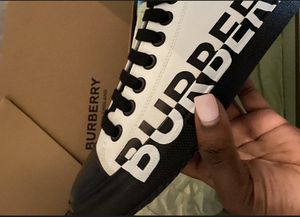 Burberry Shoes for Sale in Tampa, FL