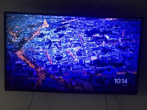 50in LG 4k smart tv for Sale in Spokane, WA