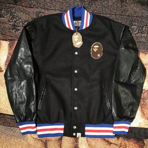Bape College Bomber Sz XL for Sale in Brooklyn, NY
