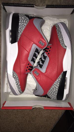 """Jordan 3 """"Unite"""" for Sale in Cincinnati, OH"""