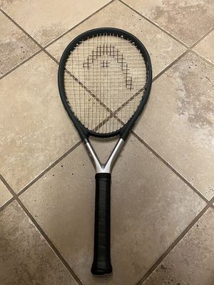 Head TiS6 tennis racket for Sale in Dickinson, TX