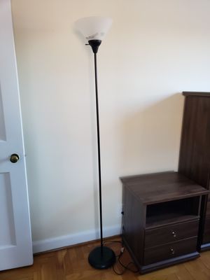Floor lamp Room Essentials for Sale in Cleveland, OH