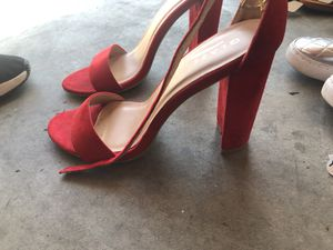 7 1/2 heels for Sale in US