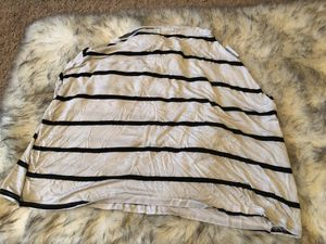 Car seat Canopy (nursing cover) for Sale in Meridian, ID