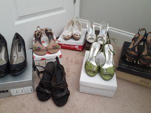 Women's dress shoes size 6.5 - 7 for Sale in Franklin, TN
