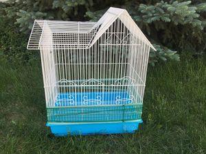 Bird cage for Sale in Aurora, CO