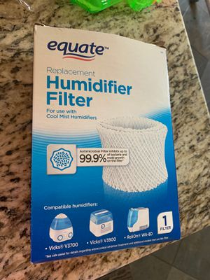 Brand new humidifier filter for Sale in Commerce City, CO
