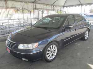 2007 Hyundai Azera for Sale in Gardena, CA