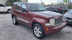 2008 jeep liberty limited for Sale in Fern Park, FL