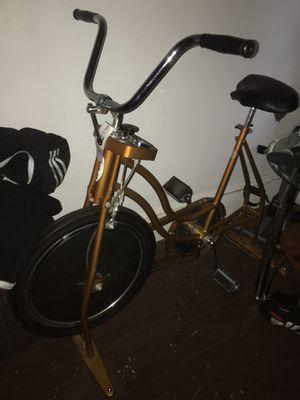 Vintage schwinn stationary bike for Sale in Baltimore, MD