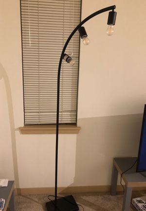 Floor lamp for Sale in Seattle, WA