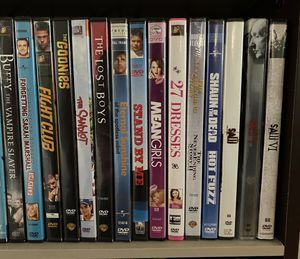 Assorted dvds $2 each or offer for Sale in St. Louis, MO
