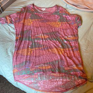Women's lularoe Shirt for Sale in Aberdeen, WA