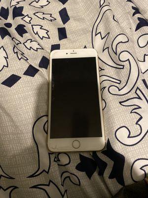 iPhone 6 Plus 24.4 GB for Sale in San Jose, CA
