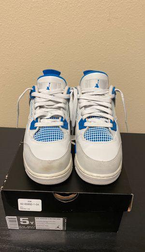Jordan retro 4 for Sale in San Antonio, TX