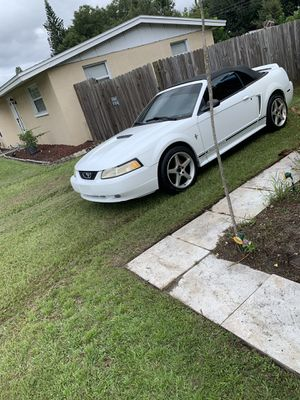 2000 Ford Mustang for Sale in Bradenton, FL