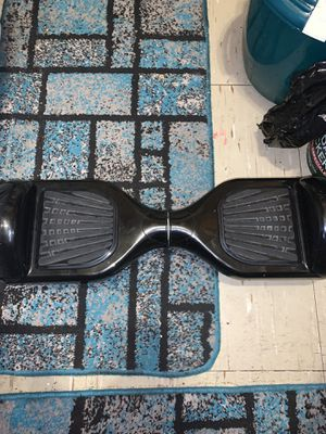 Hoverboard work perfect No charger for Sale in Brooklyn, NY